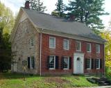 LeFevre House, 1799, Huguenot Street, New Paltz, NY