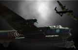 Lancaster Composite (Photoshop)