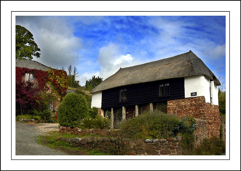 The Linhay, Maidencombe
