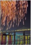 Pont Jacques-Cartier / Bridge