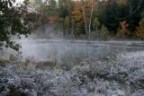 Pond Smoke