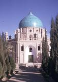 Mausoleum of Mirwais Khan Hotaki