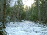 Merced rapids