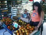 Keaau open market