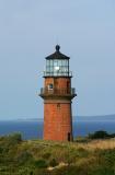 Gay Head Lighthouse, Aquinnah, Martha's Vineyard