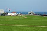 Ocean Park in Oak Bluffs, Martha's Vineyard.