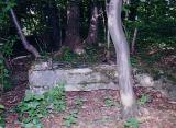 Bukowsko Jewish Cemetery - 2002