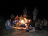 Singing - Skardu people
