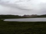 Sheosar Lake - couldn't Capture it in One frame
