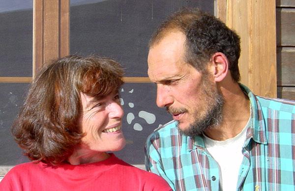 Sylvi und Sepp