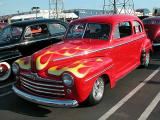 1948 Ford - 2nd Walmart show March 1, 2003