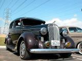 1936 Dodge - 2nd Walmart show March 1, 2003
