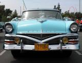 1956 Ford Meteor (Canadian Ford)