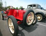 1920's racing Ford
