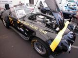 Ford Cobra by Shelby (an original)