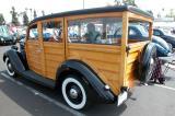 36 Ford Woodie