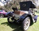 1912 Buick - UCI Car Show