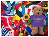 Frimpong The Bear ... THE WORLD :)