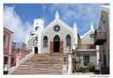 St. George's - Bermuda