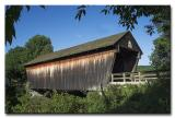 Bement Covered Bridge - No. 14