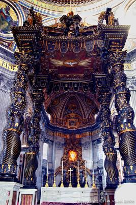 40319 - St. Peters Basilica