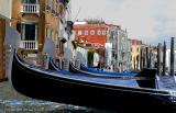 38931R - Venice gondolas
