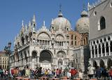 41518 - St Marks & Doges Palace