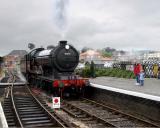 Sherringham Steam Railway