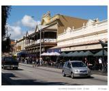 Frementle Street