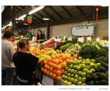 Frementle Market