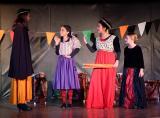 Robin Hood School Play
