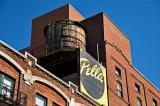 Old Portland WaterTower