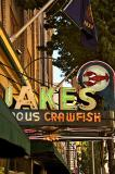 Jake's Crawfish, Portland