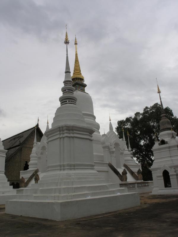 Wat Suandok