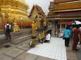 Wat Phra That Doi Suthep