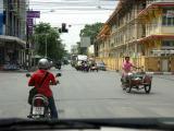 Nakhon Sawan - Bike