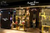Andre Ross opening, HK
