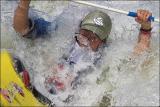 Junior Ladies Freestyle Kayak (closeup)