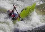 4th July 05 Freestyle Kayak