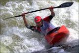 Freestyle Kayak