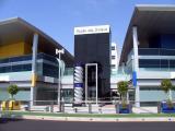 A busy Shopping Centre!