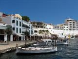 Menorca, August 2005