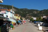 Olu Deniz - Main Shopping Street