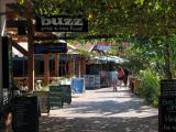Restaurants near the beach