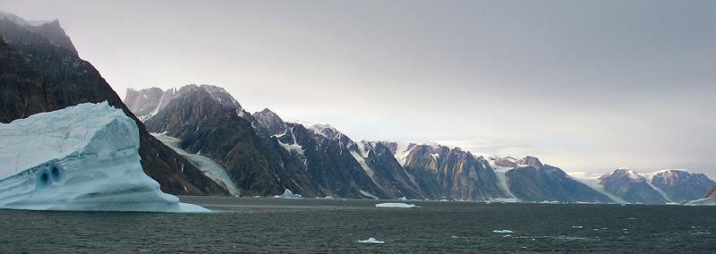 How Many Glaciers?