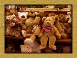 In the Dancing Bear Toy Shop
