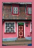 Frimpong in Palanga & Klaipeda (Lithuania) - by Sergey Korolev