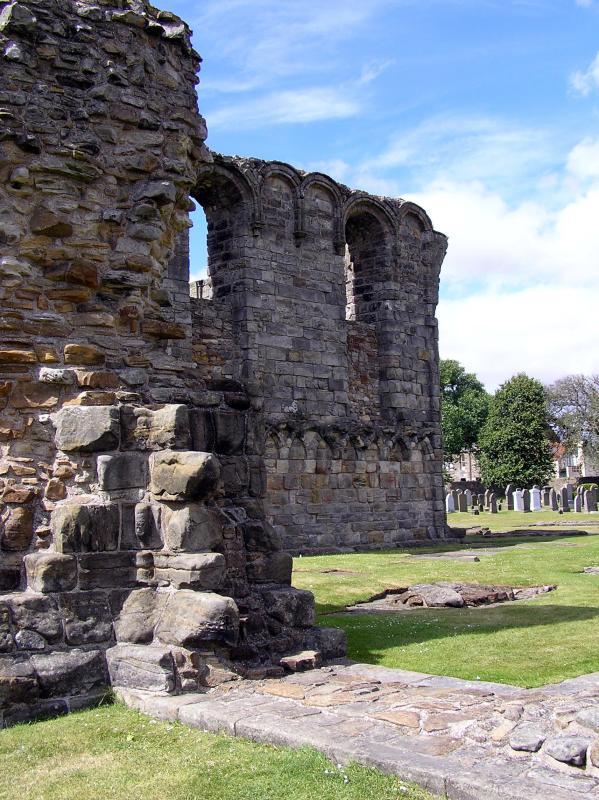 St Andrews - Corner Stones