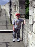 York - Wall Rest