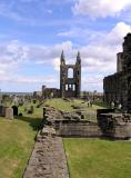 St Andrews - Old Abbey
